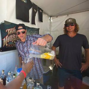 Tahoe Moonshine Distillery