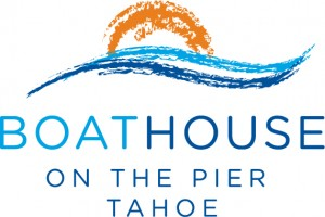 Boathouse On the Pier Logo