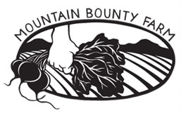Mountain Bounty Farm Logo
