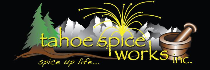Tahoe Spice Works Logo