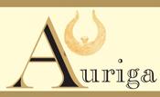 Auriga Wine Logo