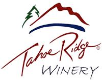 Tahoe Ridge Winery Logo