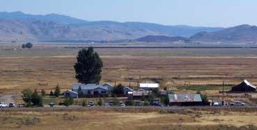 Sierra Valley Farms