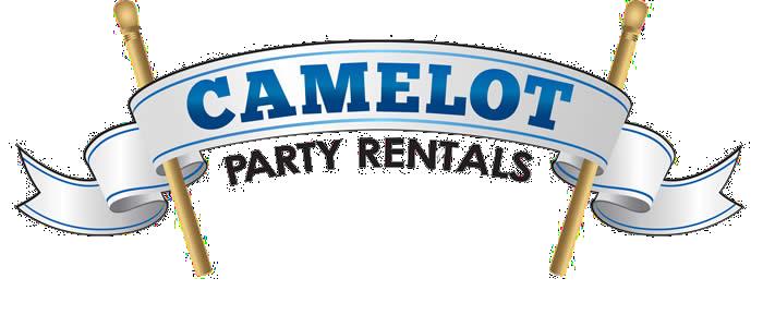 camelot party rentals logo