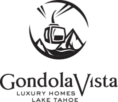 gondola vista luxury homes lake tahoe