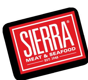 Sierra Meat & Seafood