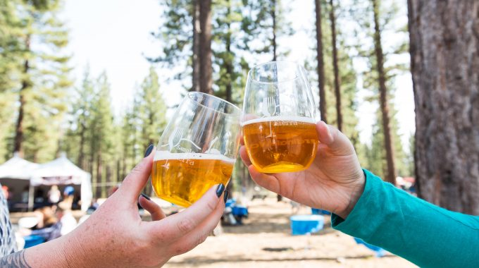 8th Annual Sample The Sierra Festival Returns With Regional Food, Wine And Art, Sept. 16