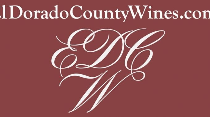 El Dorado County Wines Makes Region's Best Wines Available At The Click Of The Button