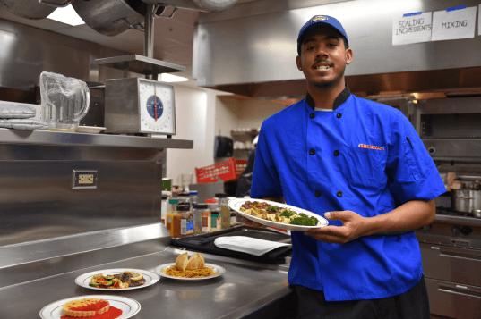 Tahoe Culinary Academy Is Raising The Bar