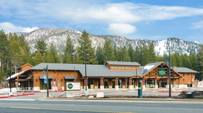 Whole Foods Market: Sierra Chef Challenge Pantry Sponsor