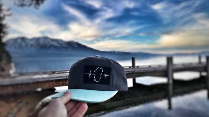 Tahoe Heartbeat: A Passion Project
